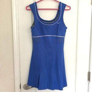 Nike | Statement Rally Tennis Dress